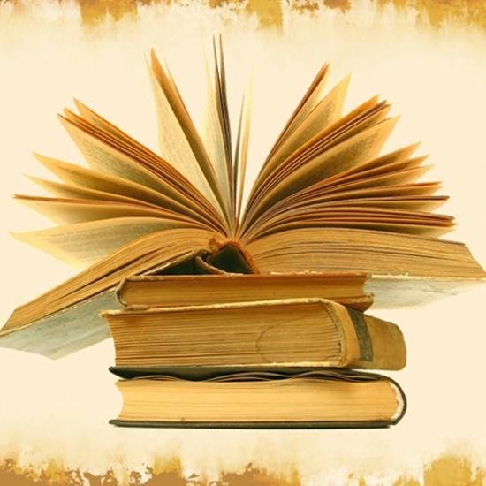 13 Amazing Books to Devour